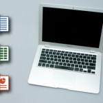 MacでOffice系アプリケーションを使うための方法