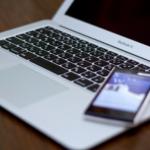 iPhone6のテザリングでパソコンをインターネットに接続する方法