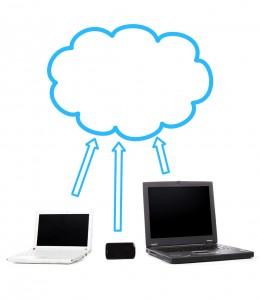Cloud Computing_サンプル画像