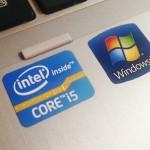 インテル製CPUの種類と違い
