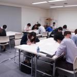 中小企業共和国にて合同新人研修を開催しました