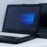 中古パソコンにWindows10をインストールしてみた