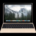 新型MacBookは普通に使えるのか?