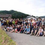 リングロー社員で山形に田植え研修に行ってきました!