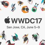 WWDC17にて新しいiPad Proを発表